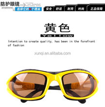 Industrial Free Anti-Fog Onion safety Goggles
