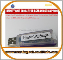 Cina agente di Infinity-Box <span class=keywords><strong>Dongle</strong></span> Infinity CM2 Box <span class=keywords><strong>Dongle</strong></span> per il GSM e <span class=keywords><strong>CDMA</strong></span> telefoni