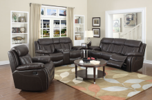 Hot Selling Modern Living room sofa Furniture, Recliner Sofa
