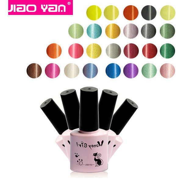 15 ml Soak Off LED UV Unhas de Gel Polonês #7104