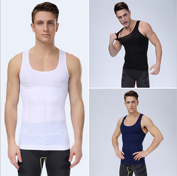 2015 hot sale wholesale retail underwear sous vetement homme shapers slimming fat burning men. Black Bedroom Furniture Sets. Home Design Ideas