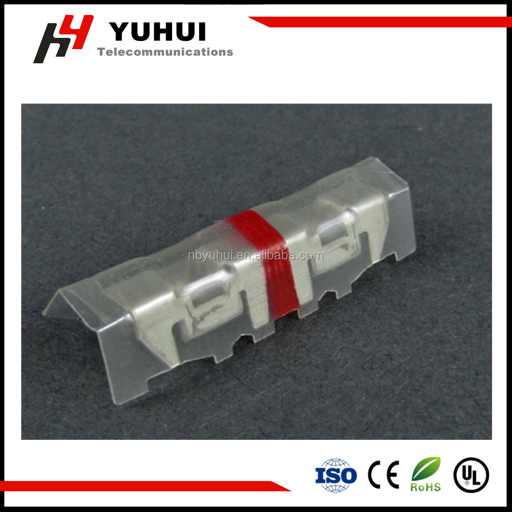Electrical Wire Splice Connector Crimping Type Cable Splicing Wire ...