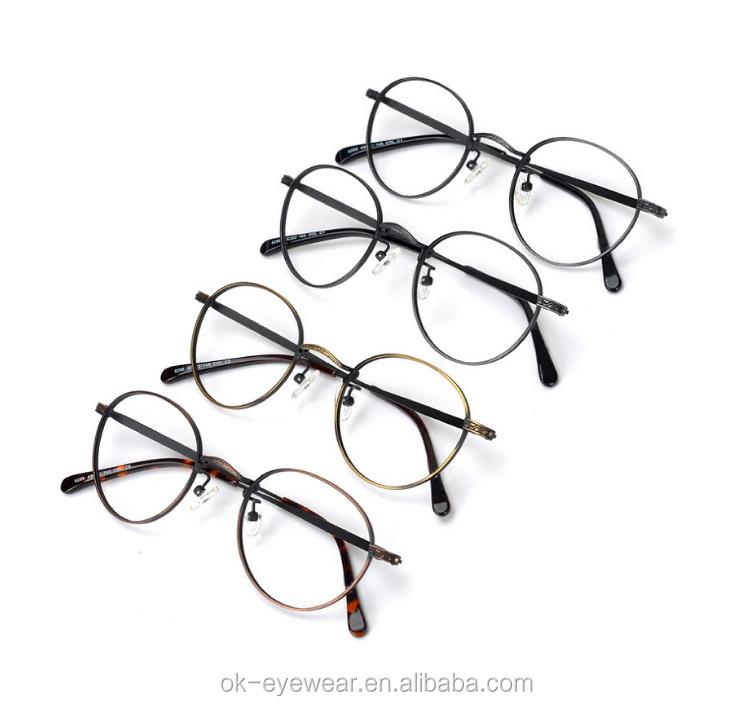 6ae82ce9412 Executive Optical Glasses With Titanium Frame China Optical Frame ...