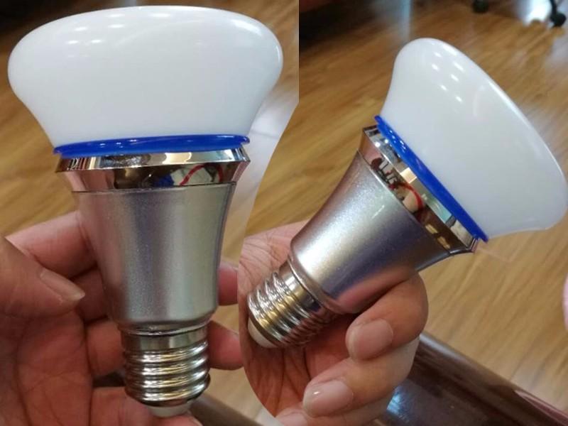 2017 Newly E26 E27 B22 AC85-265V 3w/5w/7w/9w/12w LED Queen bulb