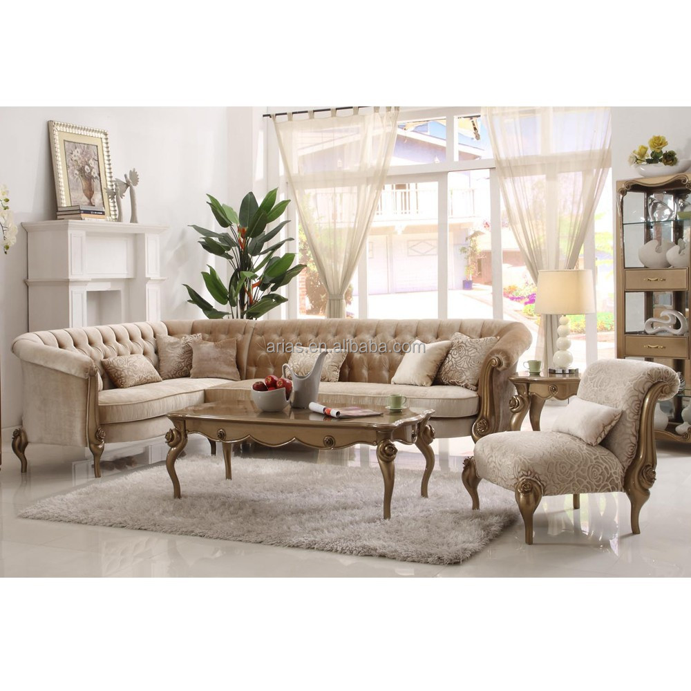 Middle East Style Sofa Set Living Room Furniture Middle East - Living room sofa designs