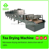 1200mm Wide Black or Green Tea tunnel drying machine/vegetable dehydrator machine