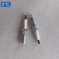 hot sale Korea brand spark plug 18843-10062 18843 10062 LKR6D-10E spark plug for Korea car
