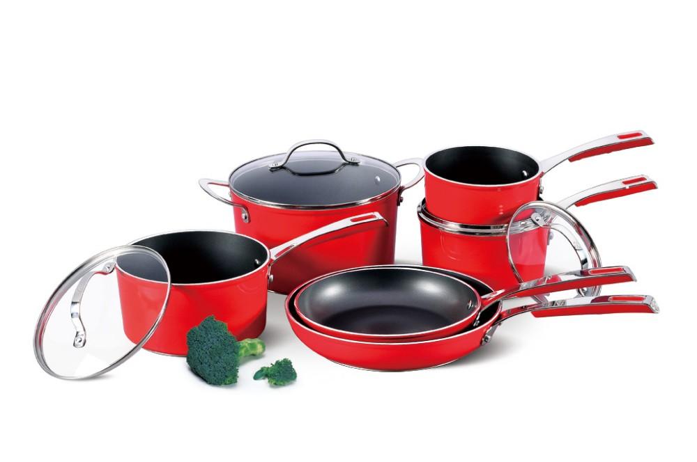 Forged Aluminium Best Non Stick Cookware Repair Spray - Buy Non Stick Cookware Repair Spray,Non
