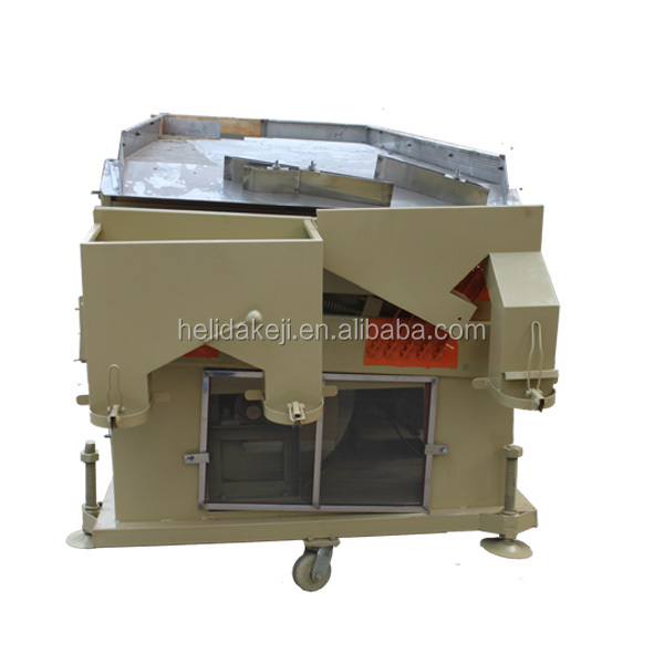 Multifunctional Gravity Sorting Machine for Maize, Wheat and All Kinds of Grains