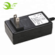 UL KC PSE SAA CE Listed Hot sale LED switching 12v 1a AC DC power adapter For String Lights
