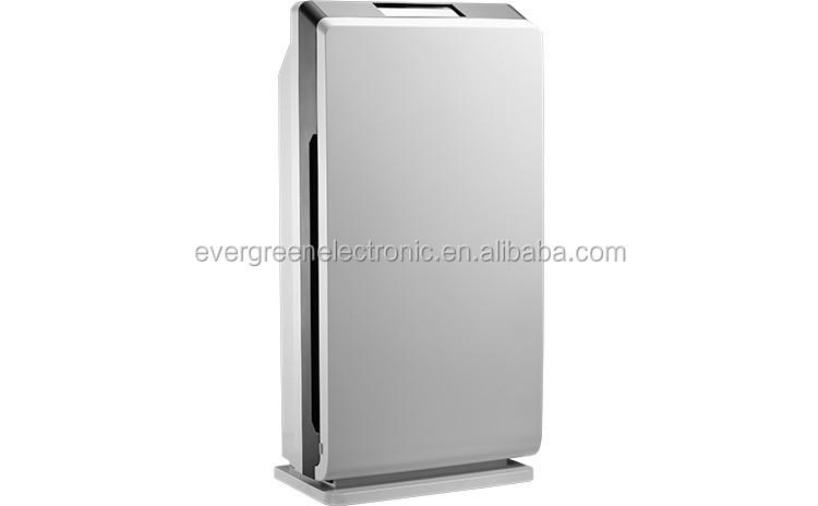 High Quality Nano Hepa Filter Air Purifier Portable Home Air ...