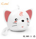 Pure Mini Cat Bluetooth Speaker Selfie for Mini Segway
