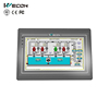 Wecon super size advanced control industrial tft lcd hmi 7""