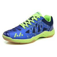 outdoor sport comfortable badminton shoes men