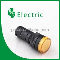 Ad16 Led Push Button & Indicator Light/signal Lamp/pilot Lamp ...