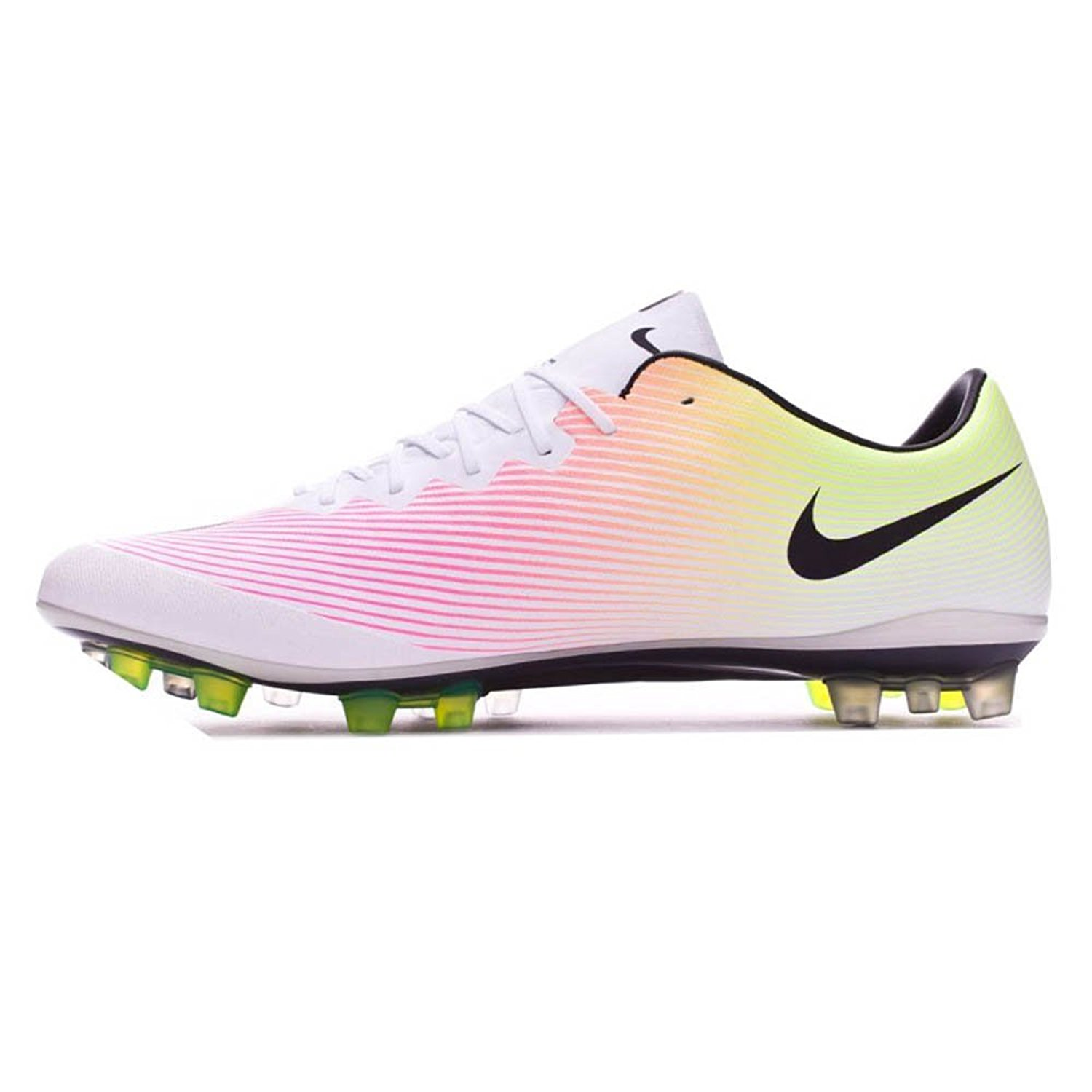 new arrivals 09a80 f2639 Get Quotations · Nike Mens Mercurial Vapor X AG-R Soccer Cleats 717139-107