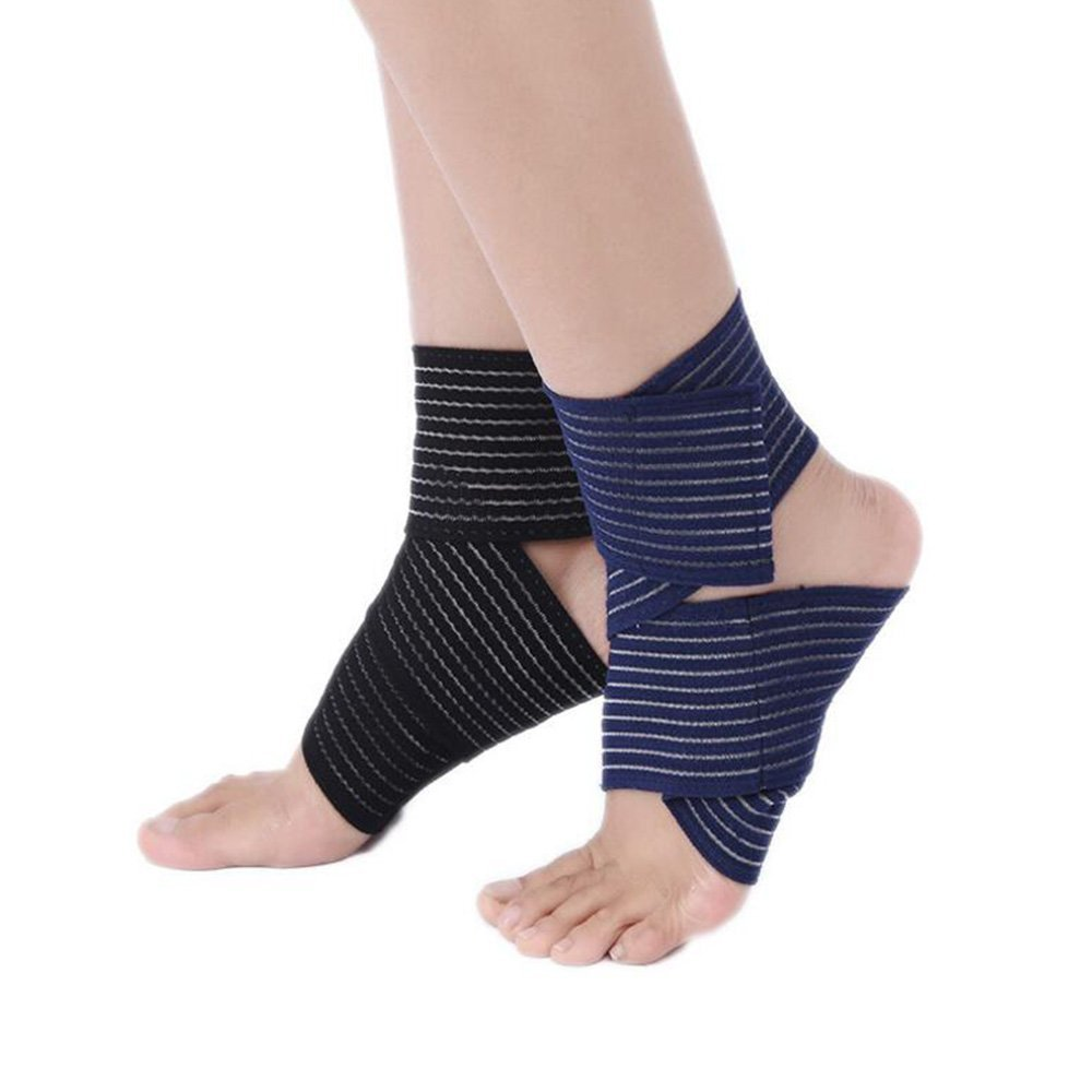 Ankle Support Brace,Maysky Ankle Wrap for Pain Relief, Sprained Ankles, Running, Sports, Soccer, Football, Volleyball Basketball