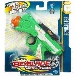 Buy Beyblade Metal Masters - Beyblader Gear - Rev Up ...