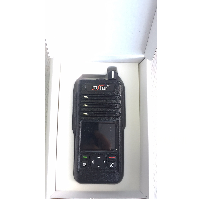 Mstar CK269 Bluetooth GSM WCDMA WIFI IP ZELLO Android Walkie Talkie with SIM card