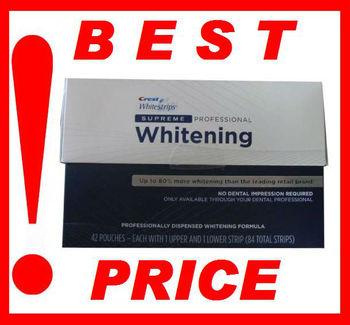 Crest Whitestrips Supreme Buy Teeth Whitening Strips Supreme
