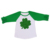 Hot sale baby clothes ruffle raglans pure color children clothing girl shirts