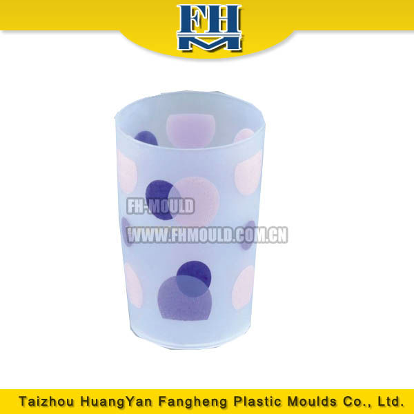 Drinking Cup Plastic Injection Moulds manufacturer