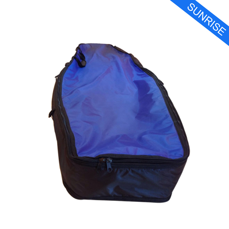 China supplier wholesale canvas large size sup surfboard bag