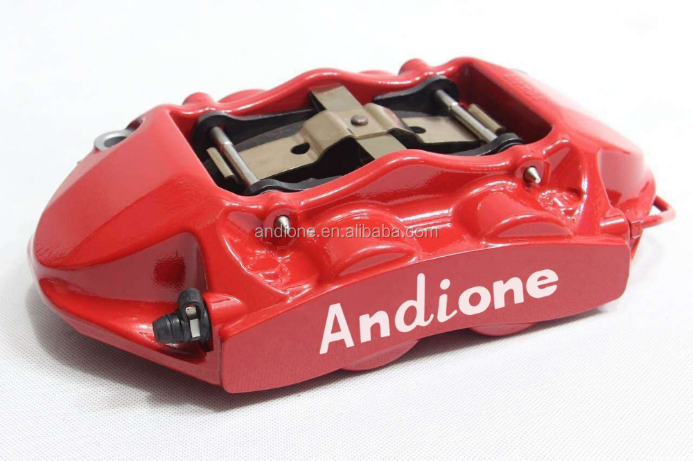 high quality car rear aluminum brake caliper