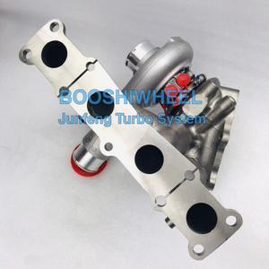 TD04 Turbo TD04HL4S 28231-2G410 28231-2G400 28231-2G420 turbocharger for  Hyundai Sonata Optima Sportage 2 0T engine