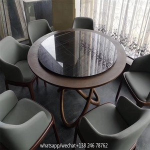 Stone Slab Dining Tables Supplieranufacturers At Alibaba