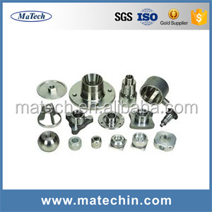 OEM Machining Service CNC Turning Lathe Part For Auto Spare Parts