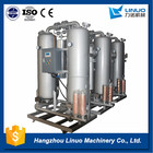 Heated Desiccant Regenerative Air Drier With Activated Alumina