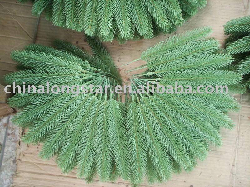 Pe Christams Tree Branch (artifical Christmas Tree Parts) - Buy Pe ...