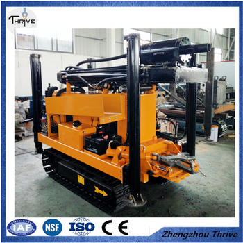 Drilling Rig For Underground Mining Project,Oil Drilling Rig For Sale,Drill  And Blast - Buy Crawler Water Well Drilling Rig Equipment,Portable Quick