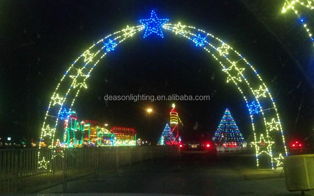 outdoor arch decoration 2015 blue LED arch motif light outdoor Street light up decoration Decorative & Outdoor Arch Decoration 2015 Blue Led Arch Motif LightOutdoor ... azcodes.com