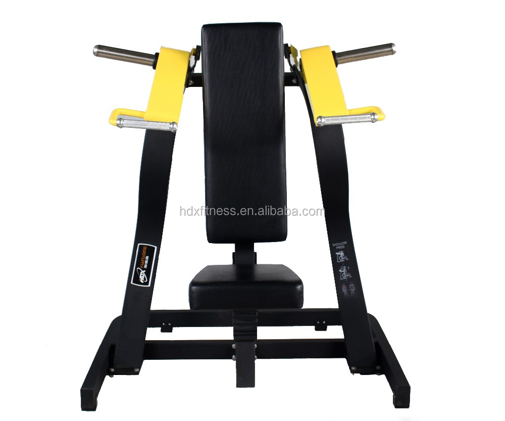 SHOULDER PRESS /HAMMER STRENGTH EQUIPMENT WITH GOOD PRICE