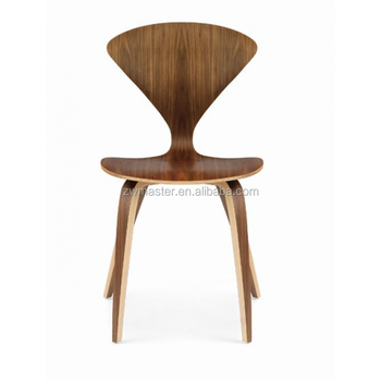 Nice 2017 Replica Wood Leisure Norman Cherner Chair For Restaurant