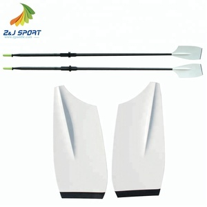 Carbon Fiber Rowing Shells Oars