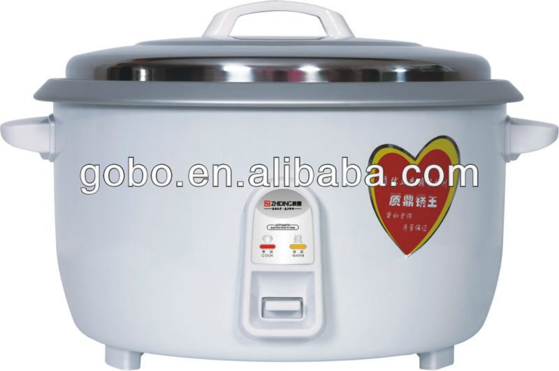8L HOT SALE Non-stick Heating Plate Rice Cooker