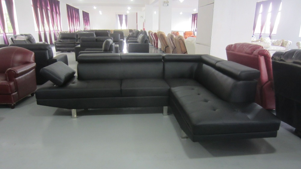 Factory very cheap living room store furniture l shape for Really cheap living room furniture