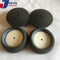 Multifunctional pads da 5.5 inch foam pad with low price