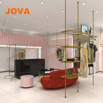 Small Clothes Shop Decor Lady Store Clothing Shop Design Ideas View Clothing Shop Design Ideas Jv Or Client Logo Product Details From Guangzhou Jova Display Furniture Design Manufacturer Factory On Alibaba Com