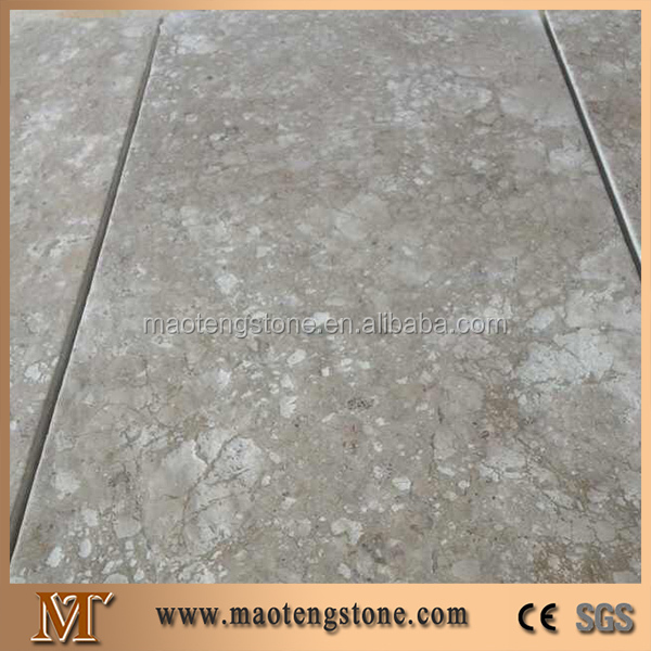 New Design Hot Products High Quality Grey Honed Limestone Pavers