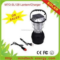 portable solar lighting solar hand cranking dynamo lantern