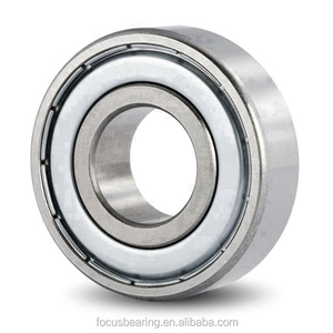 High Quality 6206 Passive Magnetic Bearing