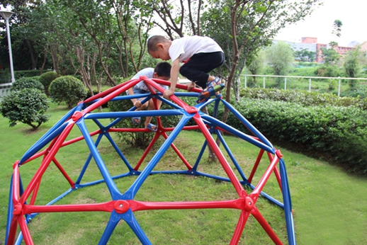 Lil Monkey Klettergerüst : Lil monkey klettergerüst dome climber ebay