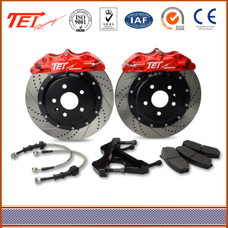 TEI 2 Years Warranty Grinding Disc Brake Rotor Cars For Toyota Honda Mazda Mitsubishi