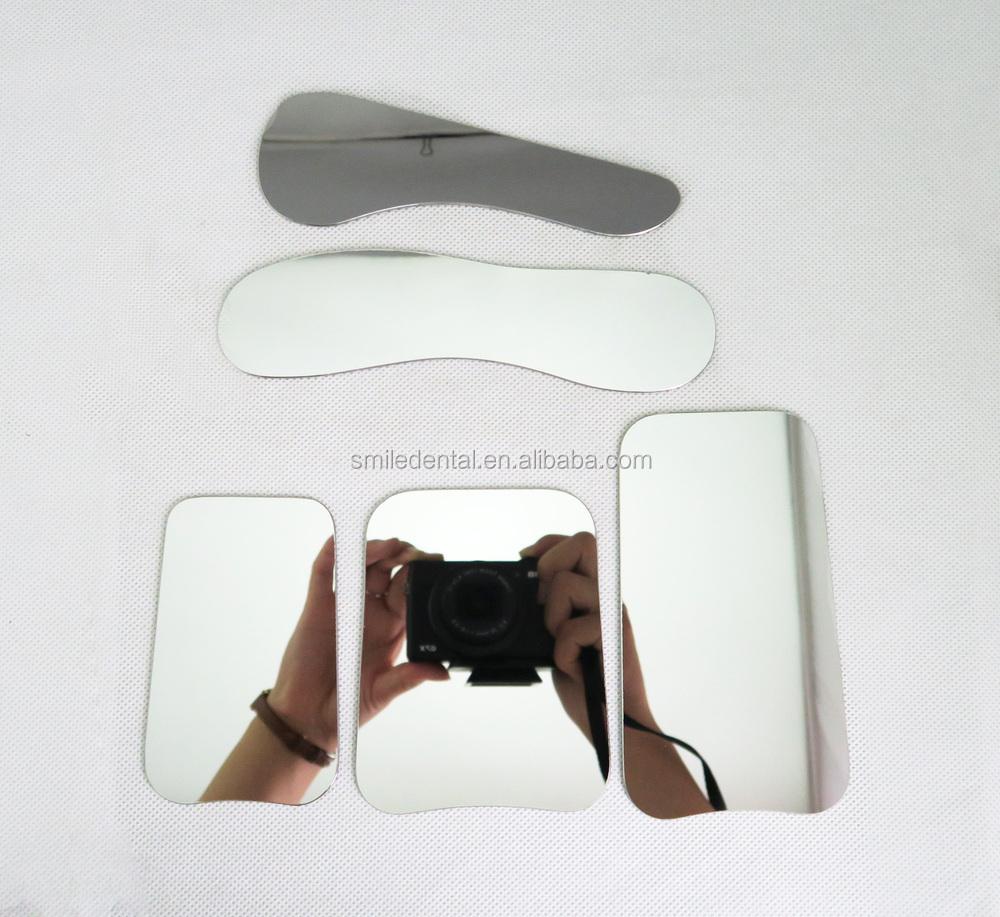 зеркала для окклюзионного фото умный