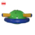 High Quality custom wholesale 6 Adults Inflatable Towable Water Toys Flying Banana Boat/PVC Material