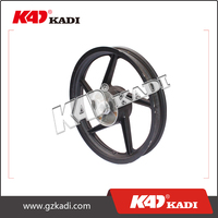 Motorcycle Parts Motorcycle Wheels Motorcycle aluminum alloy wheel rims for BAJAJ PULSAR 135/180/200NS